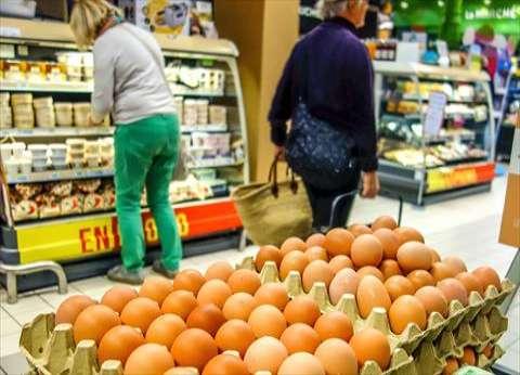 الفضيحة تعود من جديد.. ظهور بيض ملوث بالمبيد الحشري في هولندا