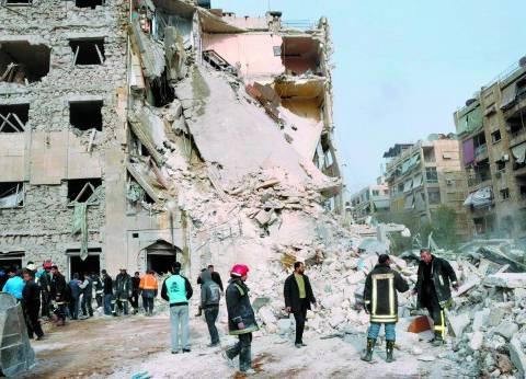 """موسكو: خطر وقوع الأسلحة الأمريكية في أيدي الإرهابيين بسوريا """"يزداد"""""""