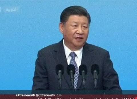 رئيس الصين يدعو لإضافة مزيد من المحتوى للتعاون الاقتصادي بين دول بريكس