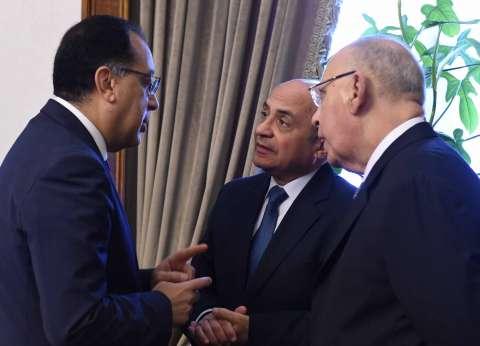 """""""الوزراء"""" يعتمد قرارات وتوصيات اللجنة الوزارية لفض منازعات الاستثمار"""