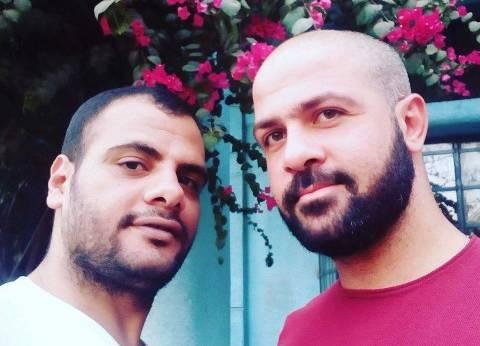 """بعد """"البلوك"""".. أمير يطلب وساطة """"التواصل الاجتماعي"""" للاعتذار لصديق عمره"""