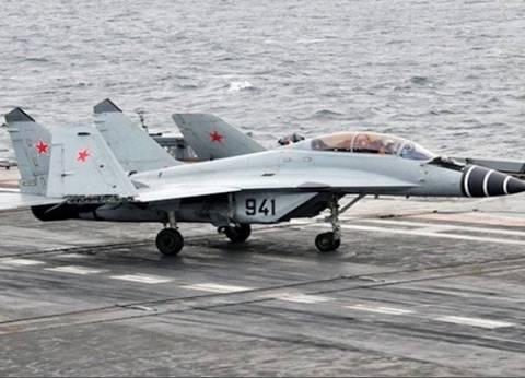 """""""البحرية الروسية"""" تتزود بـ100 طائرة حربية حديثة"""