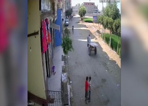 خبراء قانون: عقوبة المعتدي على طفل الشرقية تصل إلى السجن 15 سنة