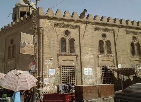 باحث أثري: صور مسجد قايتباي حق يراد به باطل