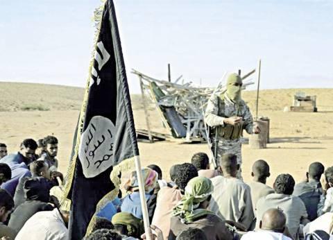 مصادر سيادية: جهاز مخابرات أجنبى و«داعش ليبيا» يتآمران ضد مصر