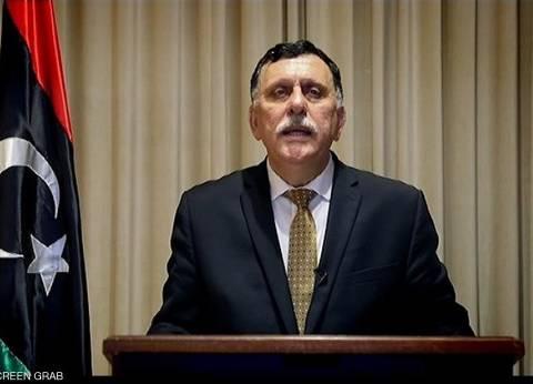 فايز السراج: لا وجود لنصوص أو اتفاقيات خفية بين ليبيا وإيطاليا