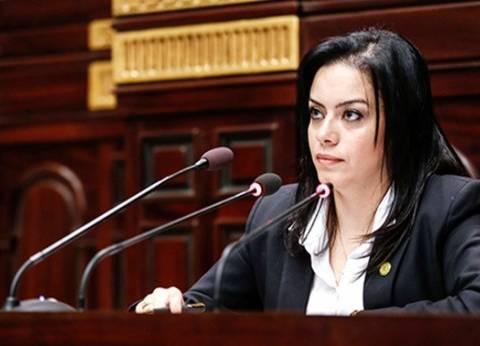 سيلفيا نبيل تندد بتفجير الروضة: الإرهاب لايعرف إلا إراقة الدماء