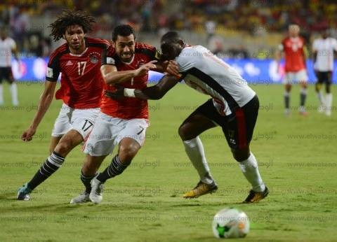 مصر وسوريا.. الطريق واحد إلى مونديال روسيا 2018