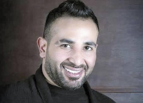 """أحمد سعد عن """"عيش سكر وطن"""": العمل احترم تاريخ الغنوة المصرية"""