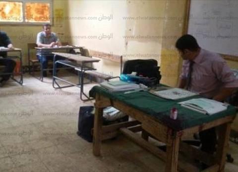 إقبال متوسط في اليوم الأول لجولة الإعادة للانتخابات البرلمانية بالمنيا