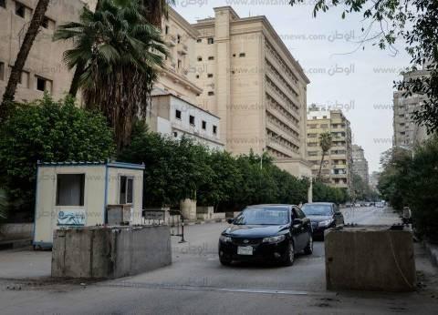 """""""حماية القاهرة التاريخية"""": ترميم 60% من فندق المتروبوليتان الأثري"""