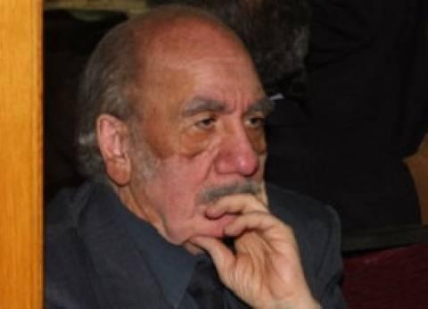 الأب بطرس دانيال ينعى الكاتب محفوظ عبدالرحمن