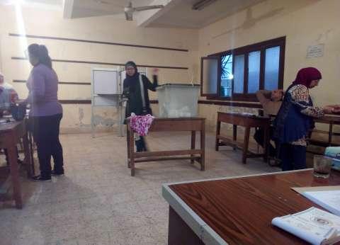 إغلاق اللجان بدائرة الجيزة في اليوم الأول من الانتخابات الرئاسية
