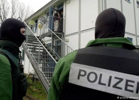 ألمانيا: الشرطة الاتحادية تعتقل أحد مهربي البشر