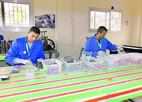 العاملون فى «التدوير»: معظم المصريين لا يعرفون قيمة النفايات ومخاطرها