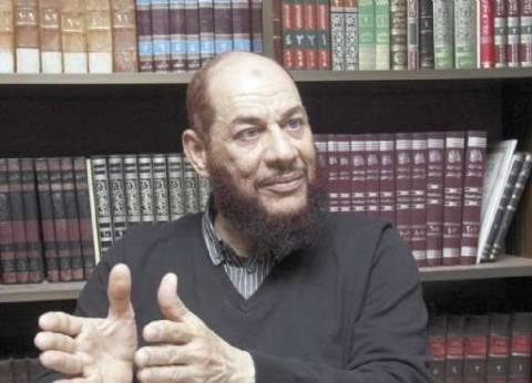 داعية سلفي يطالب بتعيين رئيسة الطائفة اليهودية في البرلمان