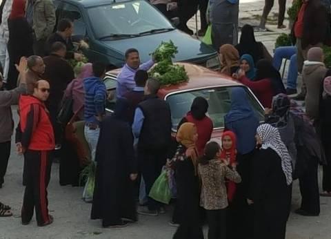 تجار سيناء يتلاعبون بأقوات المواطنين فى غياب «التموين»