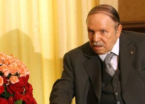 أحزاب التحالف الرئاسي بالجزائر ترشح بوتفليقة لولاية خامسة