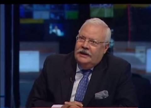 الشاذلي: مصر وأمريكا لهما ثقلهما في مناطقهما الإقليمية والدولية