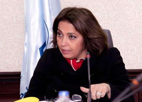 بالفيديو| تكريم الراحلة صفاء حجازي بفيلم عنها في مؤتمر الشباب الرابع