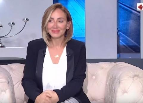 """ريهام سعيد تنفي إجراء عملية تجميل: """"أنا مش محتاجة.. ولو عملت هقول مش عيب"""""""