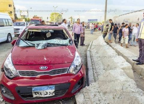 التحقيقات: مجند أبلغ زملاءه بتفجير شبرا.. والنيابة تتحفظ على الكاميرات