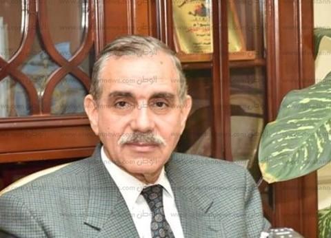 محافظ أسيوط يوجه بتوفير الرعاية لمصابي وأسر المتوفين بحادث ليبيا