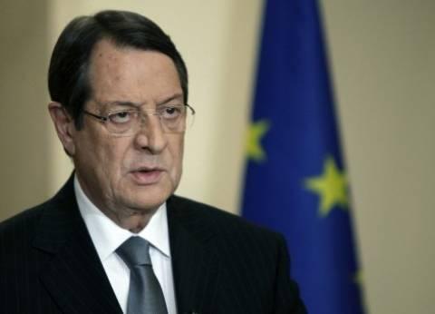 عاجل| عكاظ: الرئيس القبرصي يعلن أن خطف الطائرة المصرية لا علاقة له بالإرهاب
