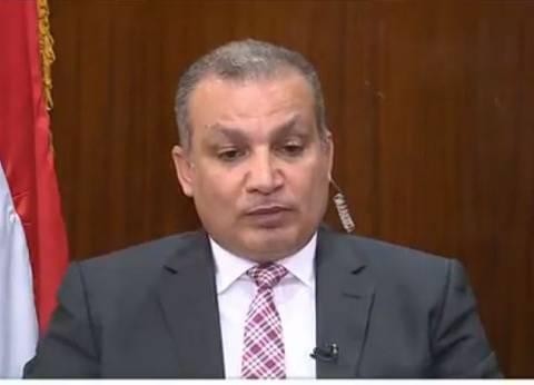 صديق: بورسعيد أول محافظة خالية من العشوائيات والمناطق غير المخططة
