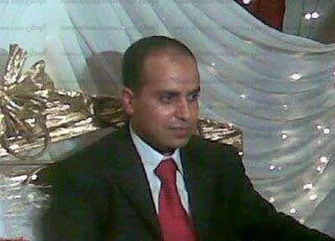 """محافظ الغربية يقدم العزاء لأسرة """"تقي الدين"""" أحد ضحايا الطائرة"""