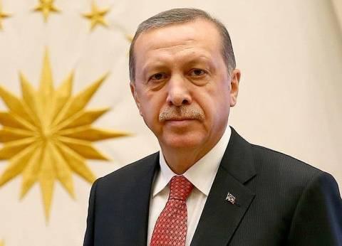 """أردوغان: 11 ألف شخص إجمالي الموقوفين في تحقيقات محاولة """"الانقلاب"""""""