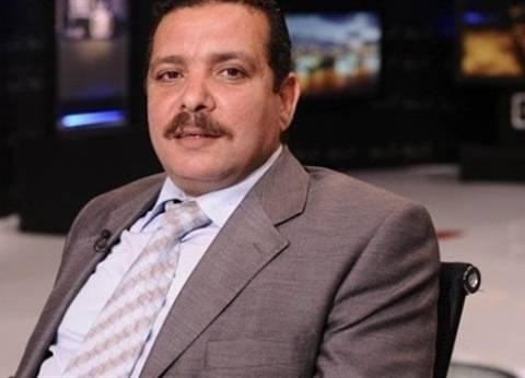 """صبرة القاسمي يطالب بجنازة رسمية وشعبية للمصري ضحية """"هجمات باريس"""""""