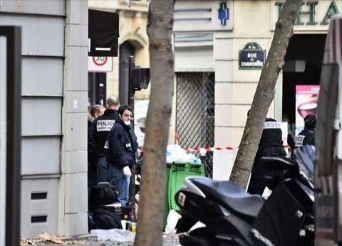 """بلجيكا تواصل ملاحقة مشتبه به رئيسي في """"اعتداءات باريس"""""""
