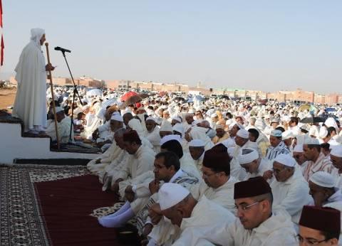 quotأوقاف القليوبيةquot: تخصيص 444 ساحة لصلاة العيد