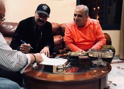 أحمد السبكي يتعاقد مع محمد سعد على بطولة فيلم جديد