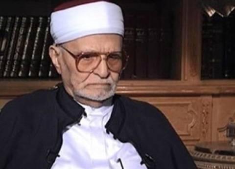الأحد.. عزاء الدكتور محمد الراوي في مسجد فاطمة الزهراء