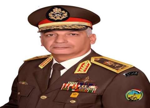 عاجل| وزير الدفاع يلتقي قائد القيادة المركزية الأمريكية