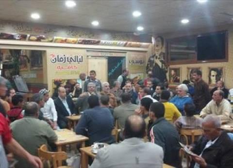 أمانة شباب ''المصريين الأحرار'' في أسيوط تنظم رحلة للغردقة