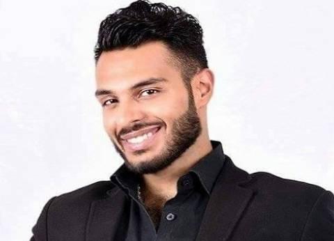 """غدا.. محمد الكحلاوي يقدم حفلا غنائيا على مسرح """"الساقية"""""""
