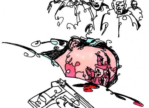 """جرائم الشرف.. عندما يصبح """"القتل جدعنة"""""""