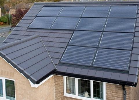 يصل لـ350 ألف جنيه.. تفاصيل قرض الطاقة الشمسية من البنك التجاري الدولي