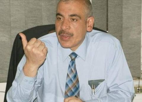 المستشار الطبي لمصر بالسعودية يتفقد الحالة الصحية للحجاج