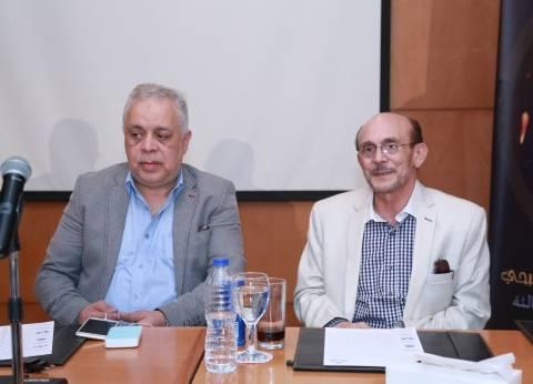 محمد صبحي: حزين لما وصل إليه حال أجور الممثلين