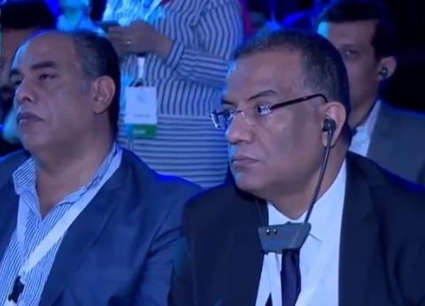 """مسلم: منتدى """"إعلام مصر"""" يُطلعنا على تجارب دولية في تطوير المهنة"""