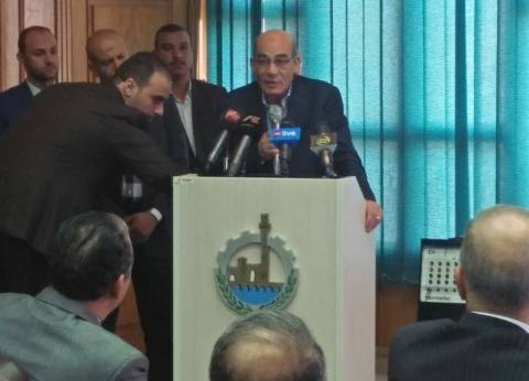 وزير التنمية يلزم محافظ القليوبية بمنع البناء على أراضي القناطر