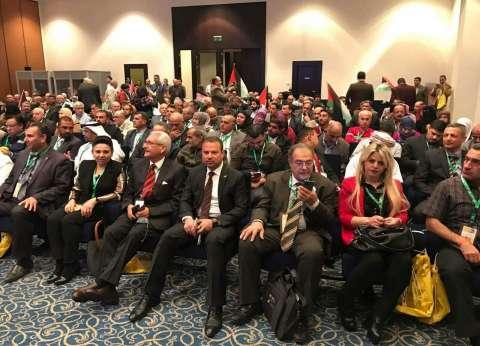 """افتتاح فعاليات المنتدى الـ9 لفيدرالية """"نحالي البحر الأبيض المتوسط"""""""