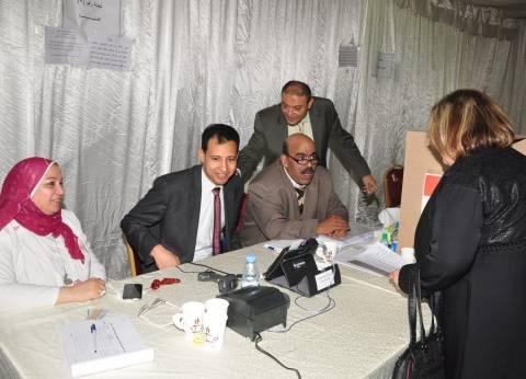 """""""حياتك قصاد الانتخابات"""".. رسائل تهديد لقضاة الإسكندرية المشرفين على الاقتراع"""