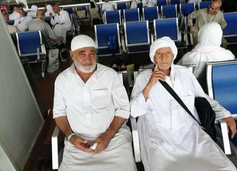 بدء وصول حجاج فلسطين من الأراضي الحجازية المقدسة اليوم