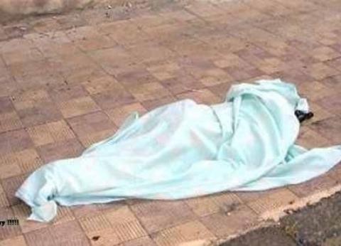 مصرع مسن صدمه قطار شمال بني سويف
