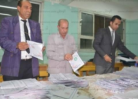 علي عبد الونيس يتقدم في اللجنة رقم 66 بدار السلام